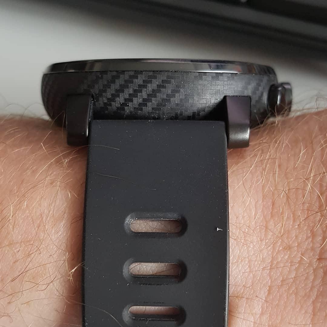 Erfahrungsbericht Stratos 2 - Huami Amazfit Smartwatch - Kleiner Blog
